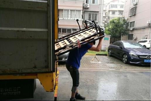 上海浦东康桥镇搬家公司收费标准