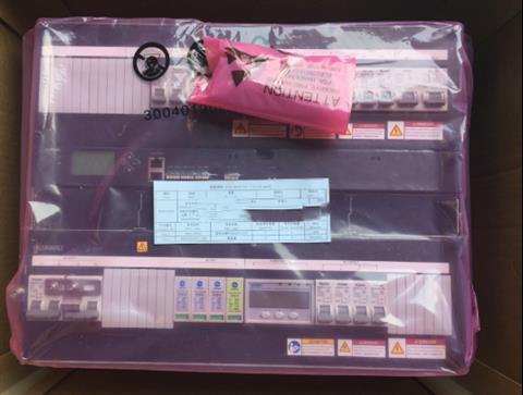兰州华为ETP48200A嵌入式电源型号