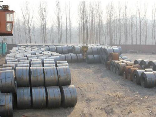 四川省销售热轧卷板批发供应-选裕馗大型钢铁公司