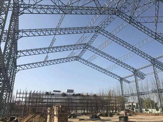 鋼結構工程質量檢測公司