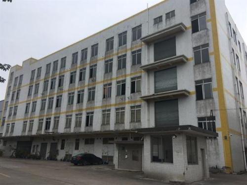 工业厂房承重安全检测机构