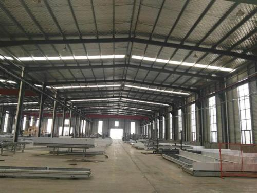 全國辦理鋼結構廠房安全檢測證明中心