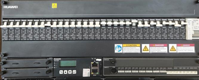 衡阳华为ETP48400A嵌入式电源促销