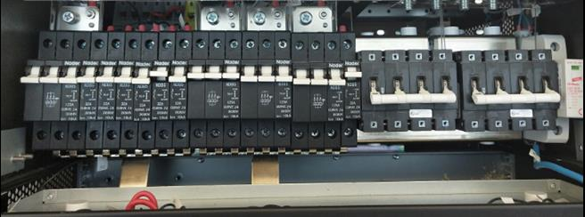 菏泽华为ETP48400A嵌入式电源