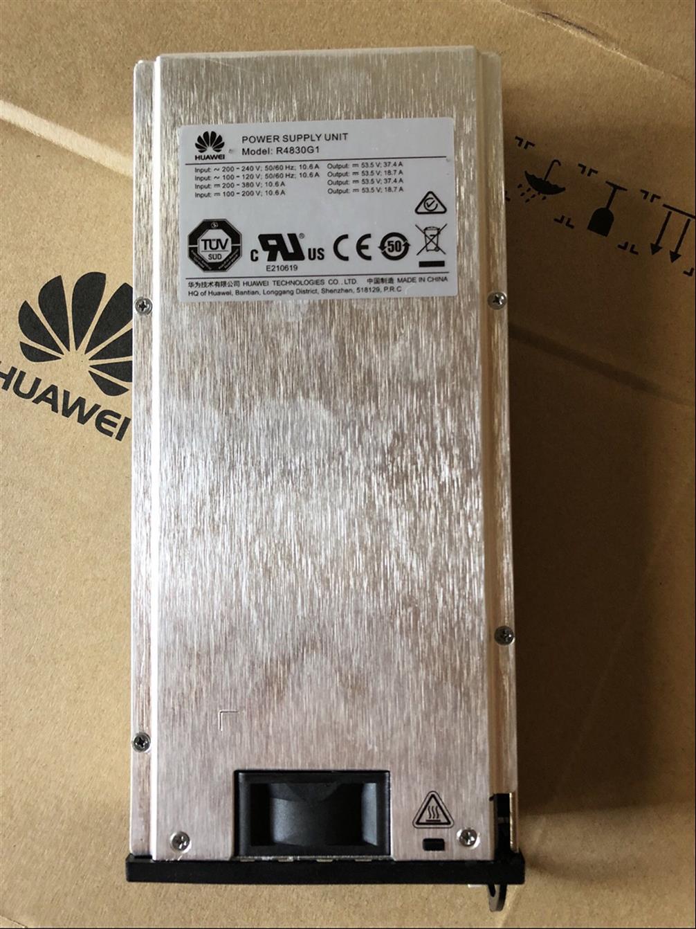 南通华为R4830电源模块批发