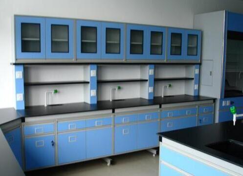 威海铝木实验台