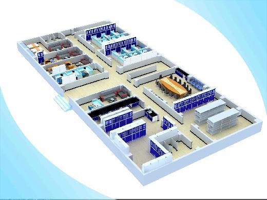 昌江黎族自治县微生物实验室公司