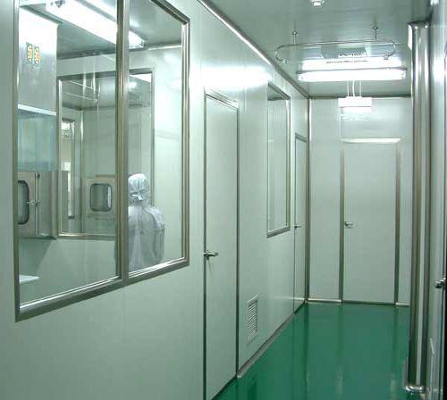 泉州实验室洁净系统设备