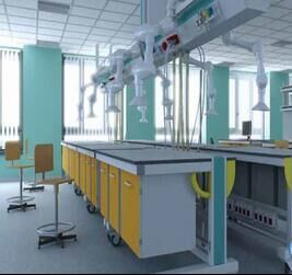 太原动物实验室装修设计