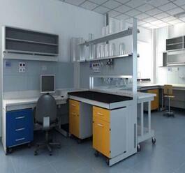 雅安动物实验室设计装修
