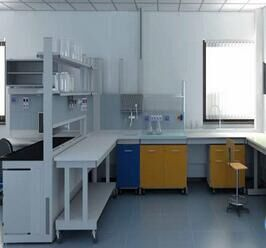 柳州动物实验室工程