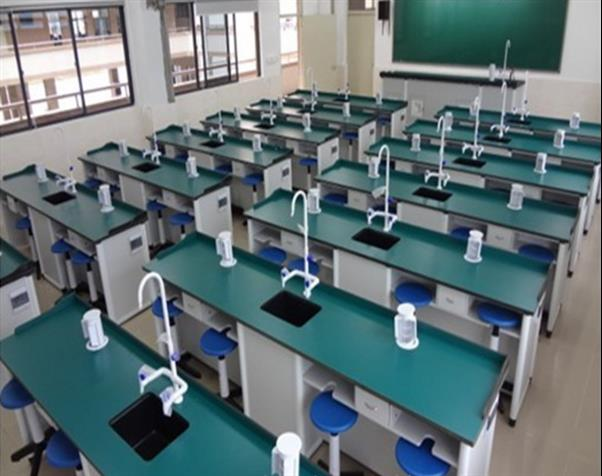文山实验室家具装修设计