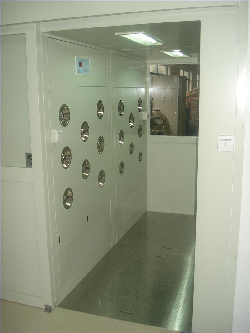 汕头实验室通风设备