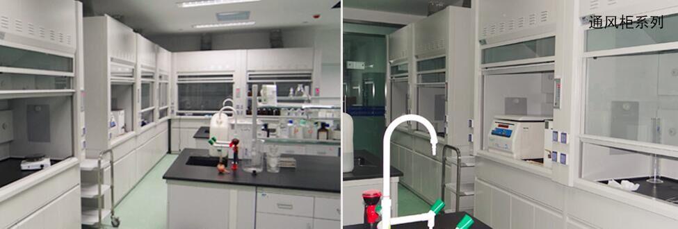 广西实验室通风设计安装