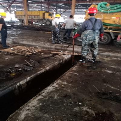 金阊区雨水管道疏通规格