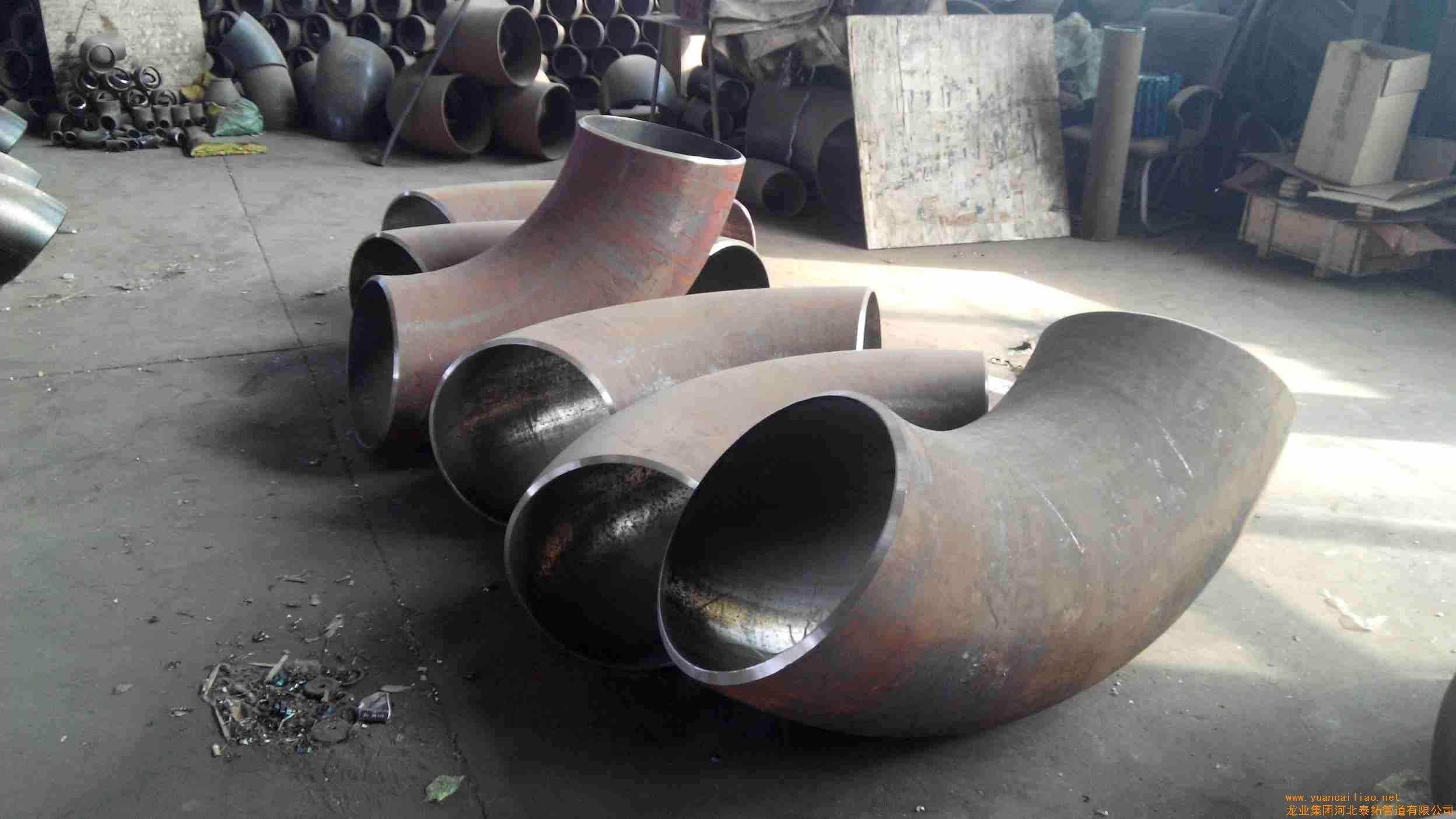 柳州弯头生产厂家加工