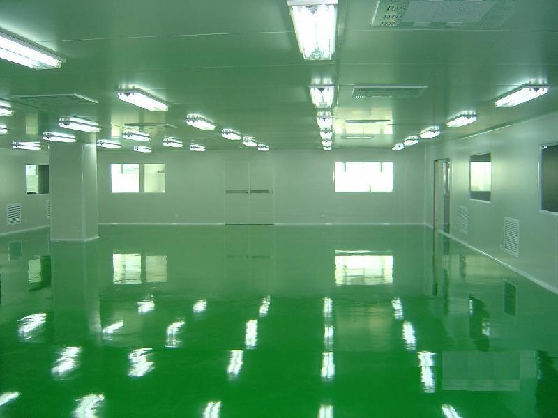 新余无尘室净化公司
