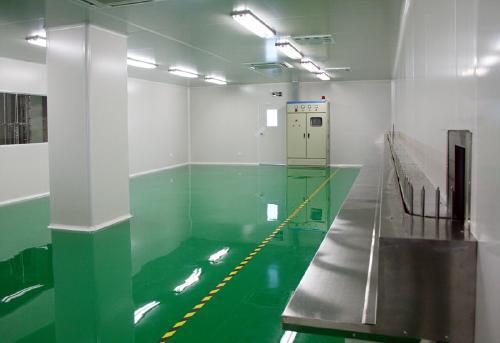 资阳洁净实验室