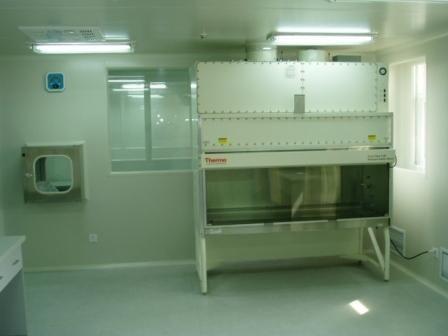 桂林无菌室设计