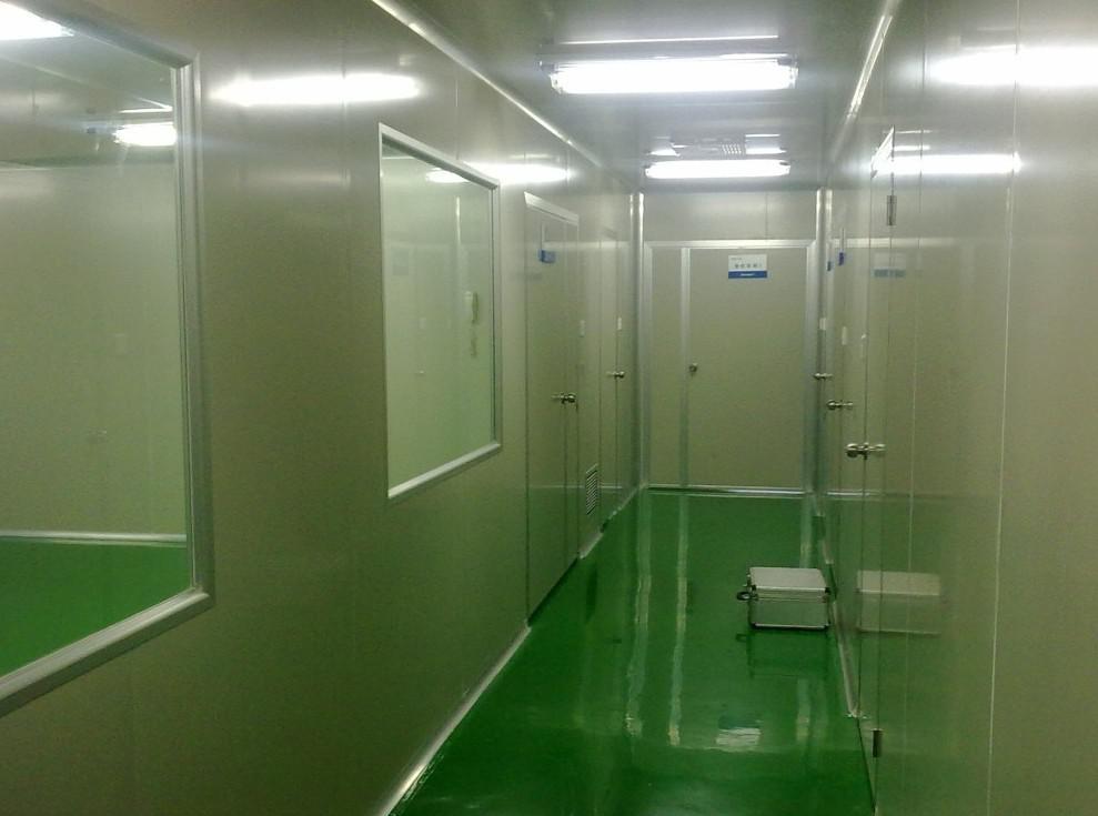 广州净化无菌室