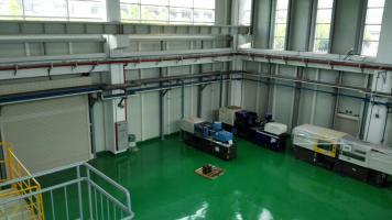 威海无尘室净化公司