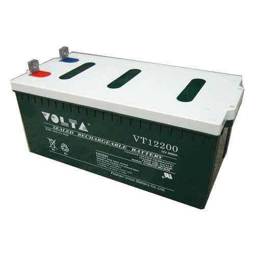 质保友联蓄电池12V31AH