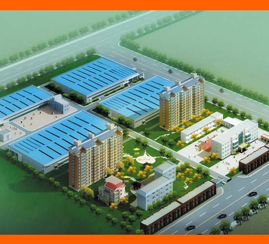晋中城北规划图