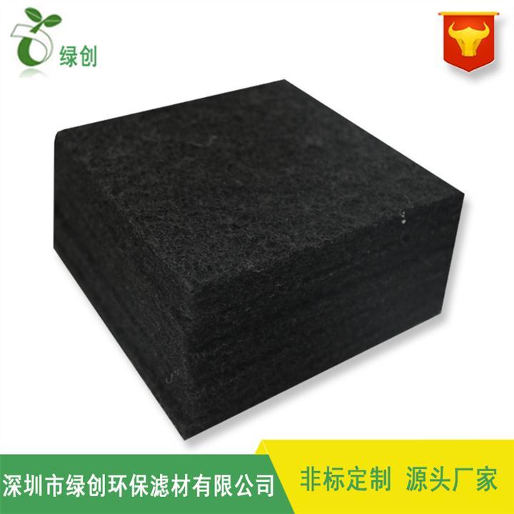 汕尾活性炭纤维棉滤网厂家