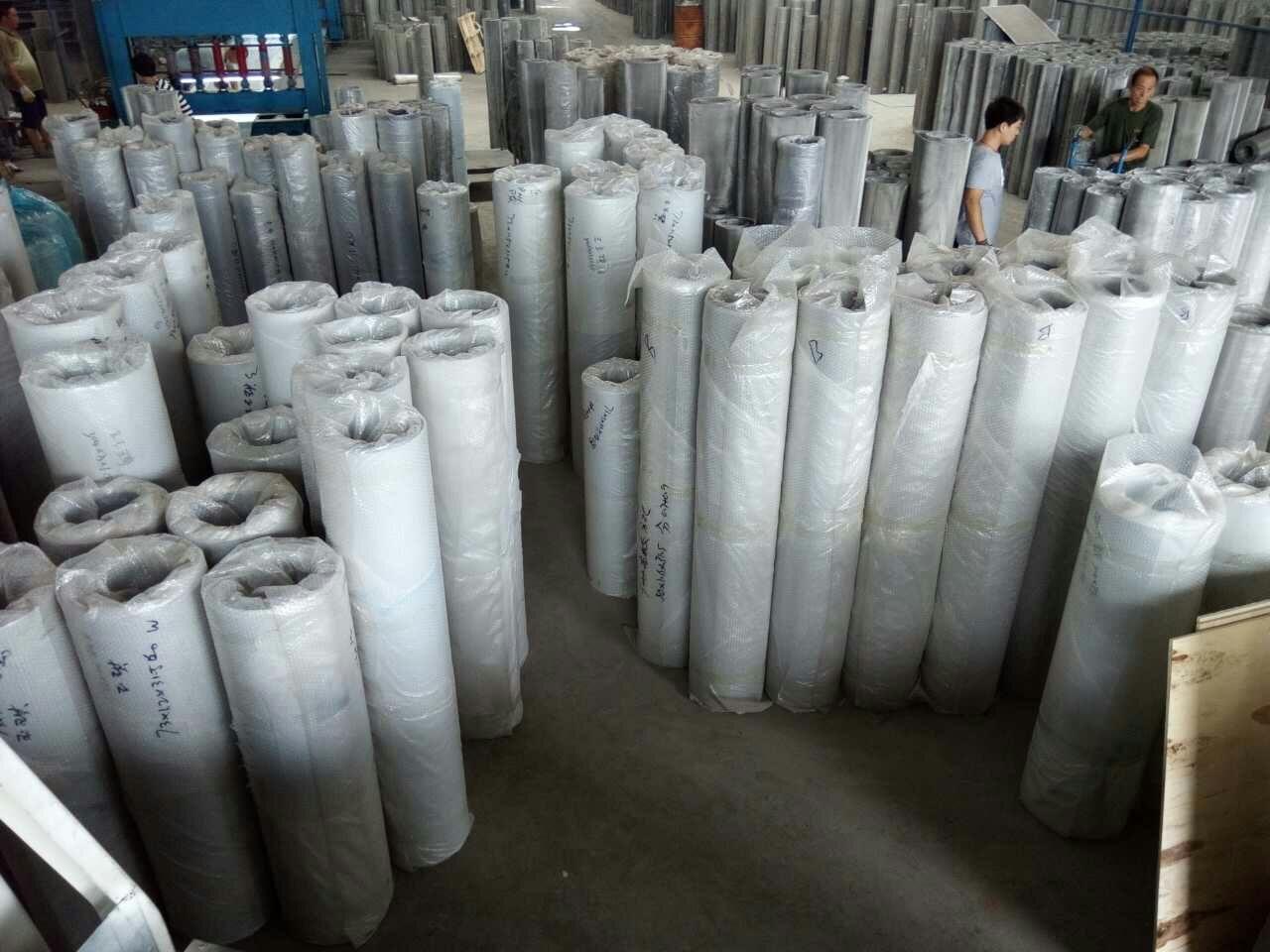 揭阳不锈钢滤网规格