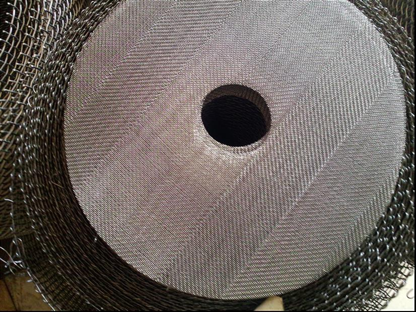 宁德不锈钢滤网加工