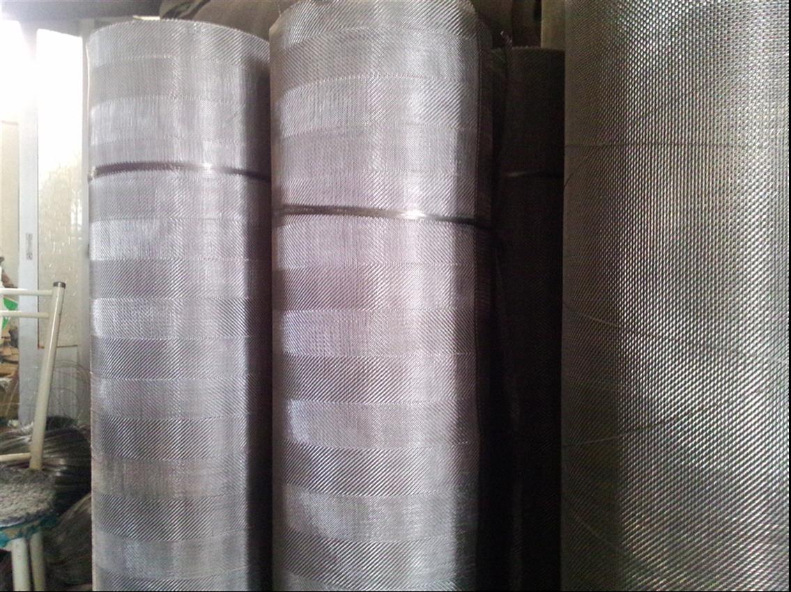 杭州不锈钢滤网厂家