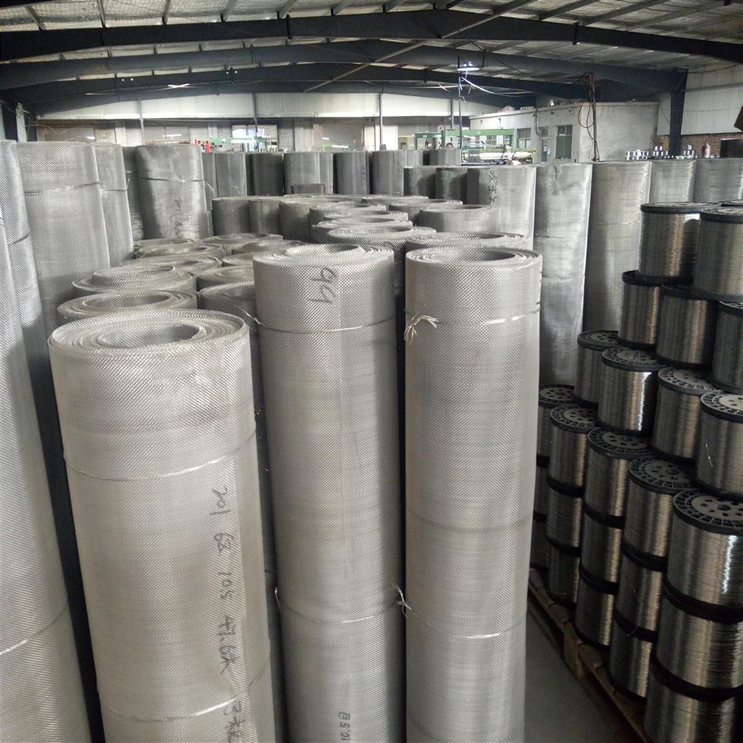 广州不锈钢滤网规格