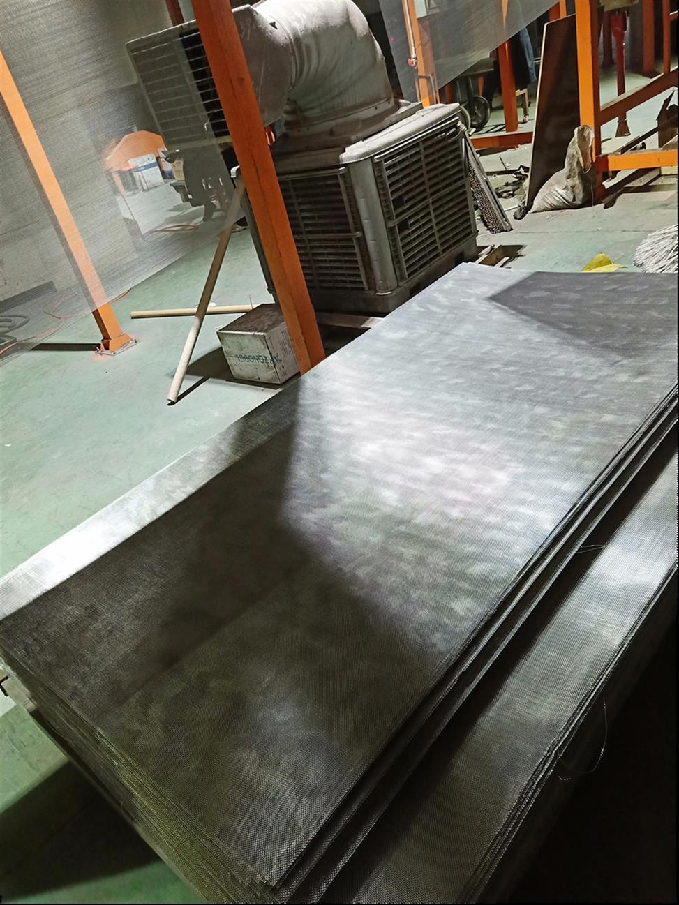 天津不锈钢滤网厂