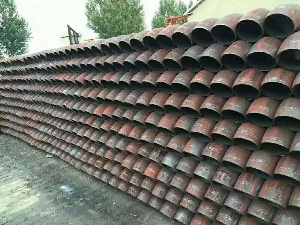 汕头碳钢弯头厂
