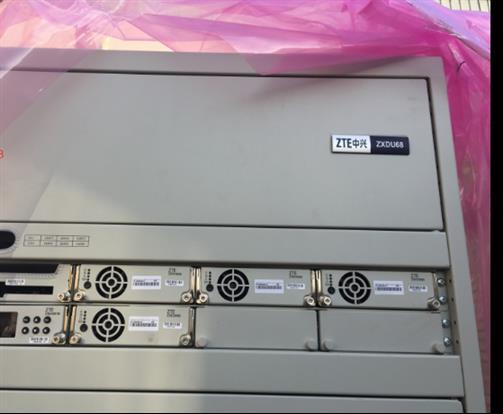 盐城中兴ZXDU68S301室内电源厂