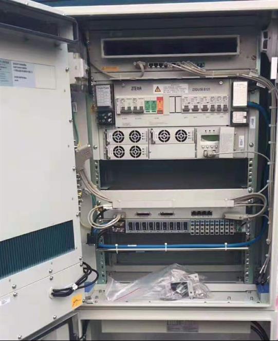 绵阳中兴ZXDU58B121嵌入式电源