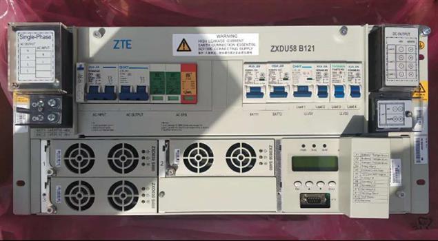 揭阳中兴ZXDU58B121嵌入式电源生产