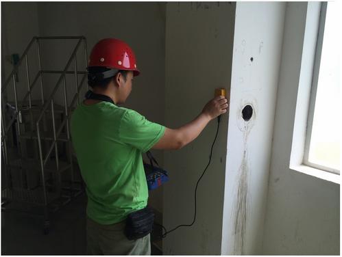 仓库楼板承重安全检测机构