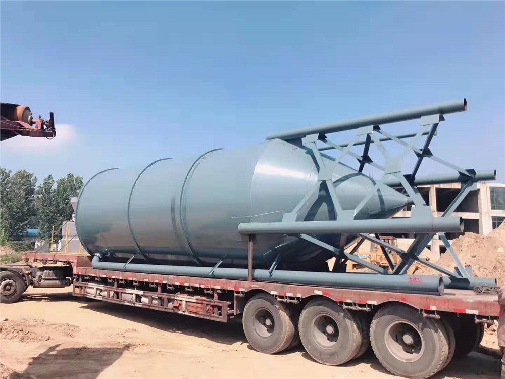 九江洗砂废水处理设备报价