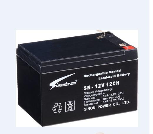 质保赛能蓄电池特价销售