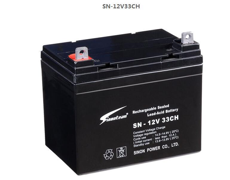 直销赛能蓄电池SN-12V250CH
