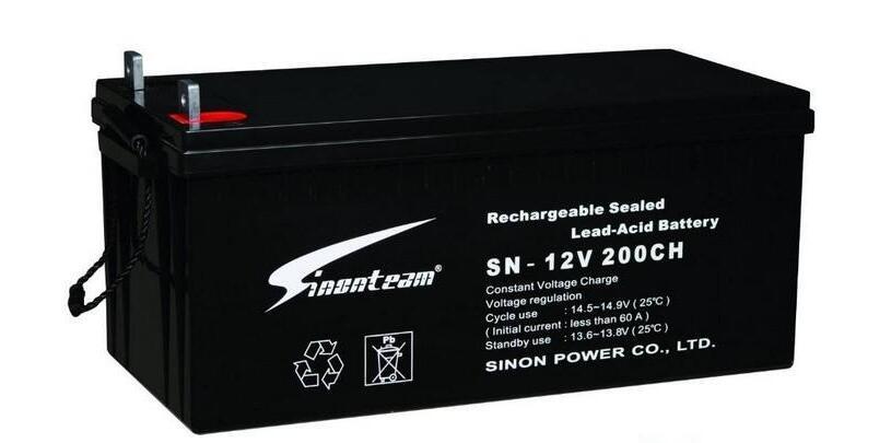 质保赛能蓄电池经销商