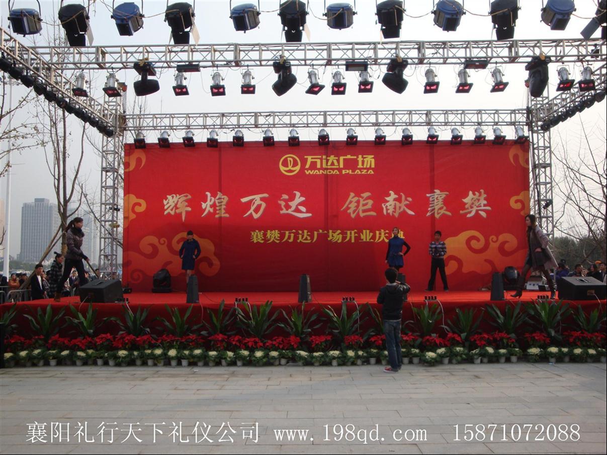 上海青浦搭建桁架租赁公司