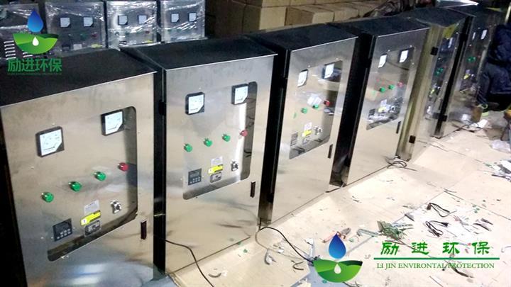 保定内置水箱自洁式消毒器