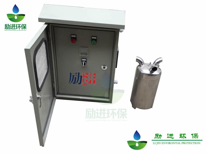 沧州外置水箱自洁式消毒器