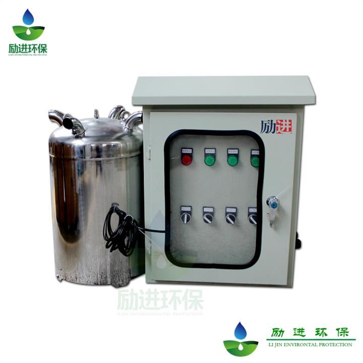 天津外置水箱自洁式消毒器