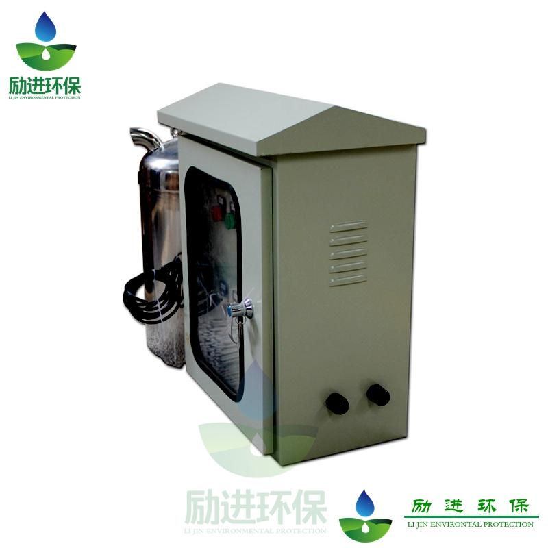 信阳内置水箱自洁式消毒器
