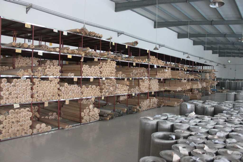 桂林201不锈钢丝网规格
