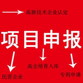 张家港杨舍2020年申请高企补贴