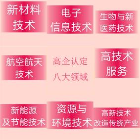 无锡新吴申报高新技术企业认定中介公司